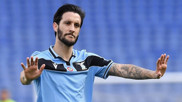 AC Milan want €60m-rated Lazio playmaker Luis Alberto - Romagnoli could be included in offer. A good Calhanoglu replacement? - Bóng Đá