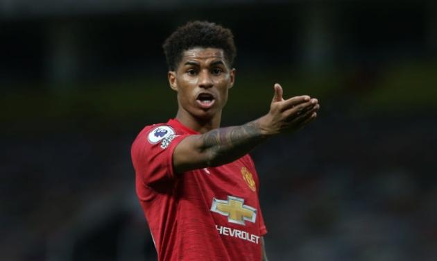 Marcus Rashford facing surgery decision as Manchester United star admits form has been an issue - Bóng Đá