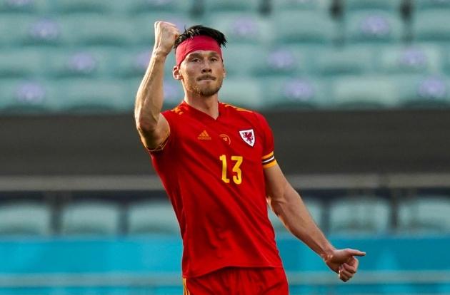 5 điểm đáng chú ý trước trận xứ Wales - Đan Mạch: Cơn hạn hán của Gareth Bale - Bóng Đá
