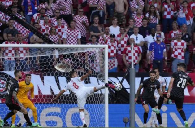 TRỰC TIẾP Croatia 0-0 Tây Ban Nha (H1): Croatia mở điểm - Bóng Đá