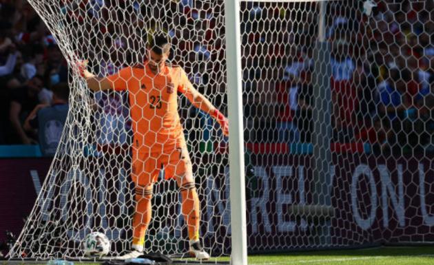 TRỰC TIẾP Croatia 1-0 Tây Ban Nha (H1): Croatia mở điểm - Bóng Đá