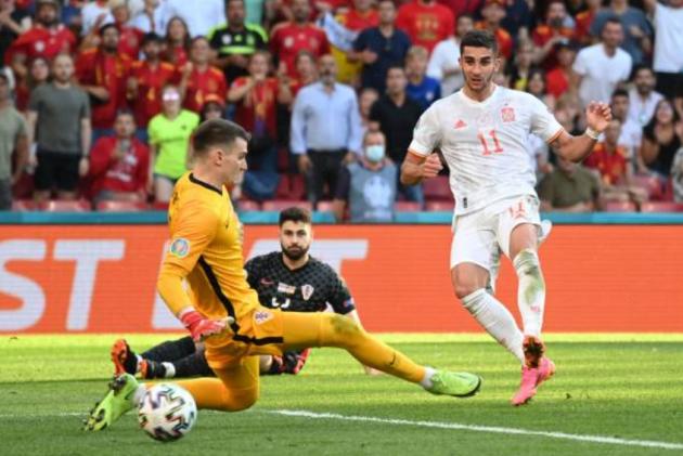 TRỰC TIẾP Croatia 1-3 Tây Ban Nha (H2): Ferran Torres lập công - Bóng Đá