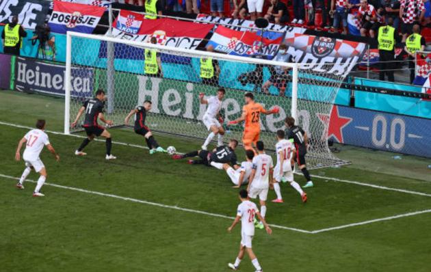 TRỰC TIẾP Croatia 2-3 Tây Ban Nha (H2): Orsic rút ngắn cách biệt - Bóng Đá