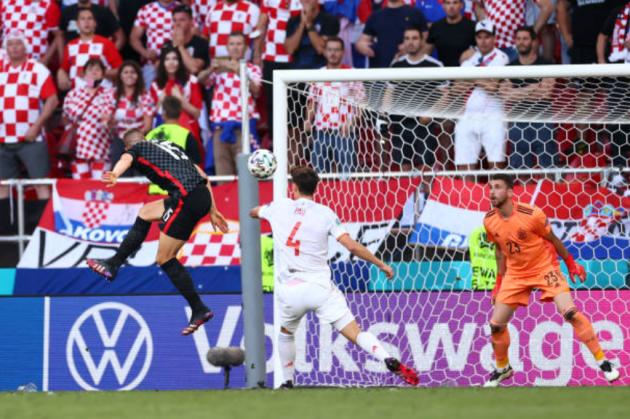 TRỰC TIẾP Croatia 3-3 Tây Ban Nha (H2): Pasalic gỡ hòa - Bóng Đá