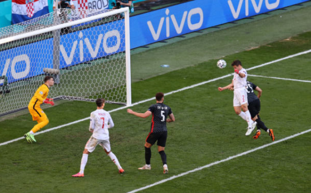 TRỰC TIẾP Croatia 1-2 Tây Ban Nha (H2): Azpilicueta lập công - Bóng Đá