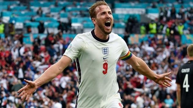 Phá lưới tuyển Đức, Harry Kane lại khiến phiên chợ hè 2021 tưng bừng - Bóng Đá