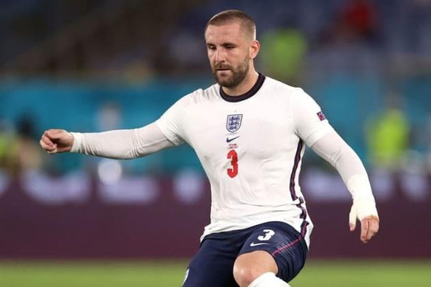 Luke Shaw và Maguire khiến CĐV Man Utd mở hội ở EURO 2020 - Bóng Đá
