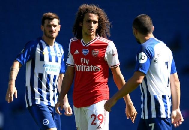 Campbell salutes Arsenal as Guendouzi transfer details fully revealed - Bóng Đá