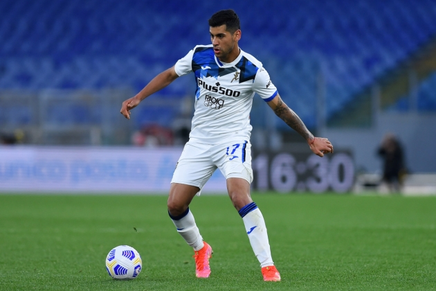 Manchester United have reportedly been asked to cough up €60 million to Cristian Romero - Bóng Đá