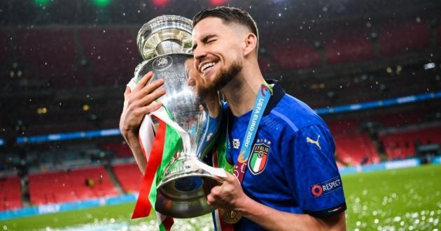 Jorginho accused of faking injury against England - Bóng Đá