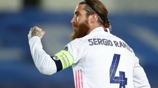 Chiến binh thay Ramos mang sức chiến đấu hứa hẹn tại Real Madrid - Bóng Đá