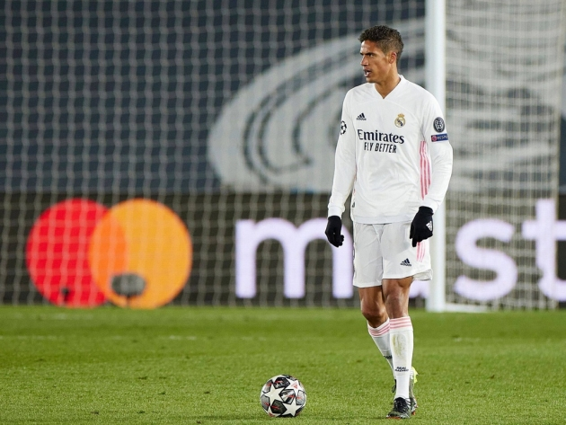 David Alaba pleads with Raphael Varane to stay at Real Madrid amid Man United links - Bóng Đá