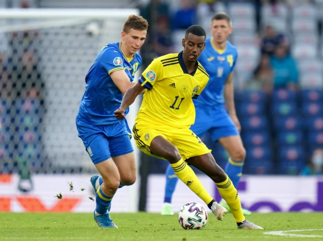 21-Year-Old La Liga Striker Is On Manchester United's Wish List: Should Solskjaer Go In For Him? - Bóng Đá