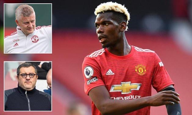 Bom tấn Sancho ra mắt, Man Utd đến lúc khép lại sự nhập nhằng - Bóng Đá