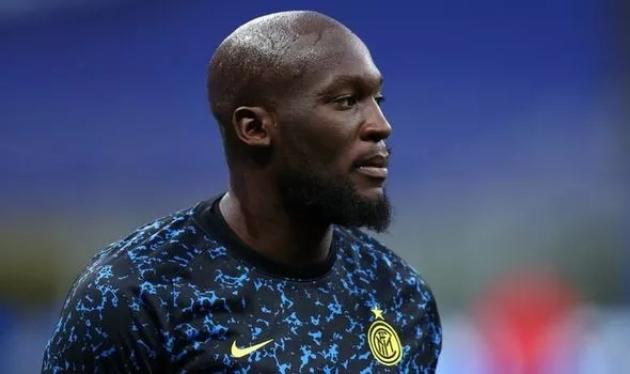 Romelu Lukaku 'would relish Chelsea transfer return' as 'very good' offer made to star - Bóng Đá