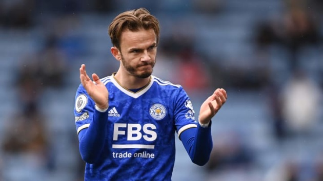 James Maddison tipped to get perfect Arsenal shirt number if he completes £60m summer transfer - Bóng Đá