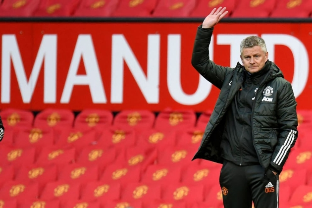 Ole Gunnar Solskjaer signs new three-year contract with Manchester United - Bóng Đá