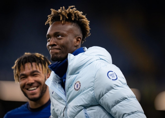 Chelsea won't sell Tammy Abraham without a replacement - Bóng Đá