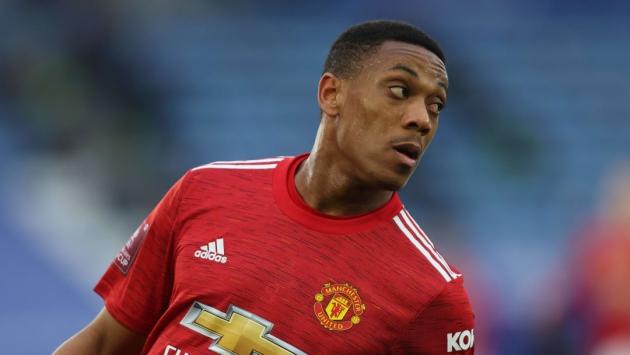 Manchester United and Anthony Martial should part ways - Bóng Đá