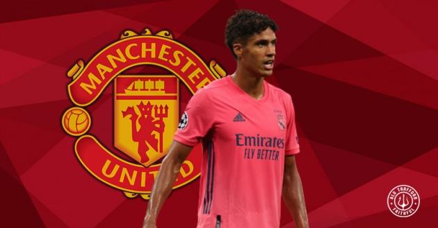 Pundit: Varane should have a Dias-like impact at Man United - Bóng Đá