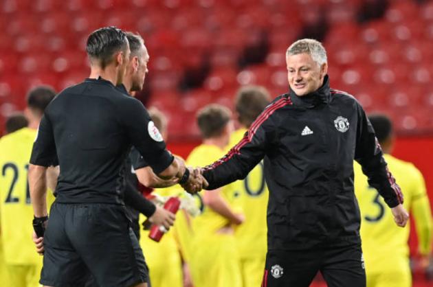5 điểm nhấn Man Utd 2-0 Brentford: Volley thần sầu, người thừa hết cơ hội - Bóng Đá