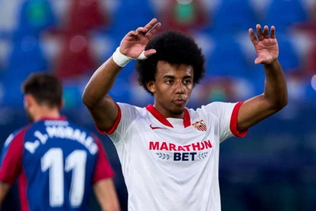 Sevilla want different Chelsea star instead of Kurt Zouma in swap deal for Jules Kounde - Bóng Đá