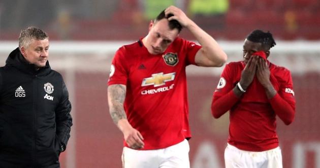 West Ham should avoid signing 'awful' Man Utd defender, says ex-player - Bóng Đá