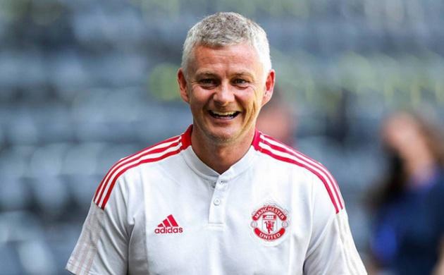 Với 1 chữ ký, Man Utd đã nghĩ đến ngôi vô địch Premier League - Bóng Đá