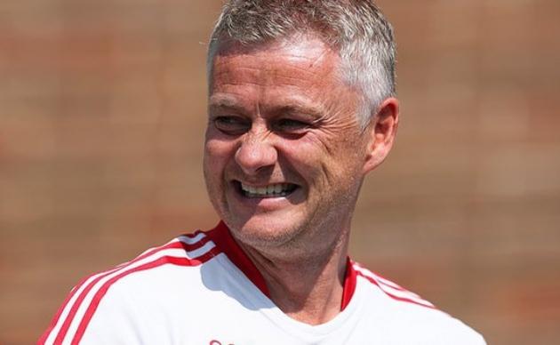 Đón bộ tứ hoàn hảo, Man Utd sẵn sàng chinh phục nước Anh  - Bóng Đá