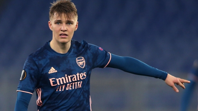 REPORT: ANCELOTTI HAS HANDED ARSENAL A SIGNIFICANT BOOST IN ODEGAARD PURSUIT - Bóng Đá