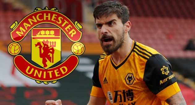 the arrival of the Portugal international could potentially transform the Red Devils' fortunes - Joshua Cole (Ruben Neves) - Bóng Đá
