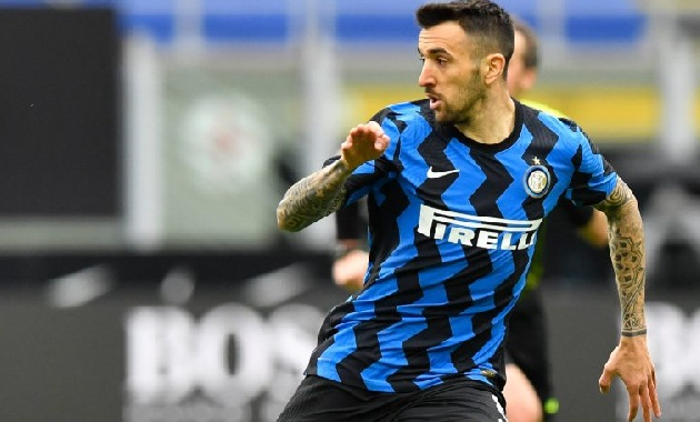 Napoli To Try To Loan Inter's Matias Vecino On Loan With Option To Buy, Italian Media Report - Bóng Đá