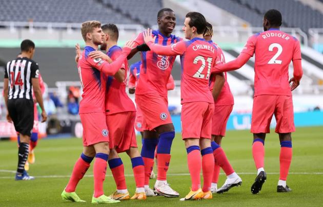 Chelsea defender rejects transfer to West Ham - Bóng Đá