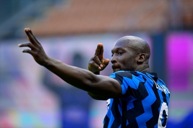 Chelsea Want Romelu Lukaku In Squad For UEFA Super Cup Clash - Bóng Đá