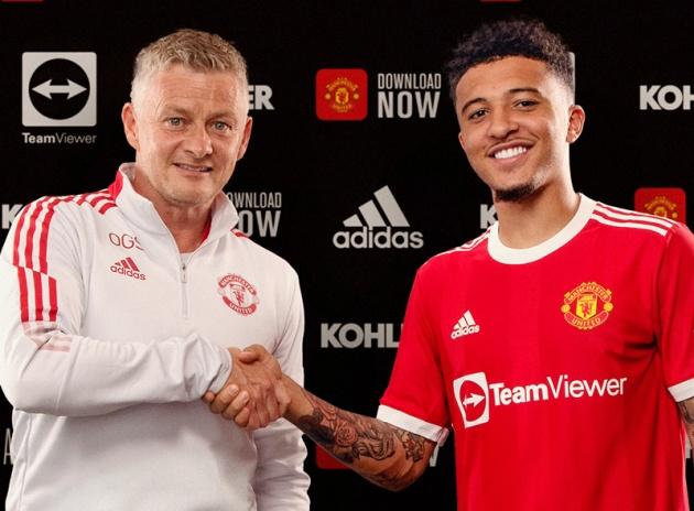 Hợp đồng đắt giá thứ 5 của Man Utd là chữ ký quan trọng cho Solskjaer? - Bóng Đá