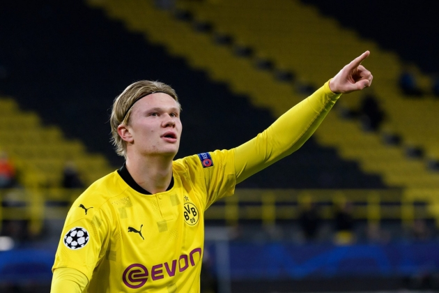 'It won't be easy': Fabrizio Romano gives update on Chelsea FC and Erling Haaland - Bóng Đá