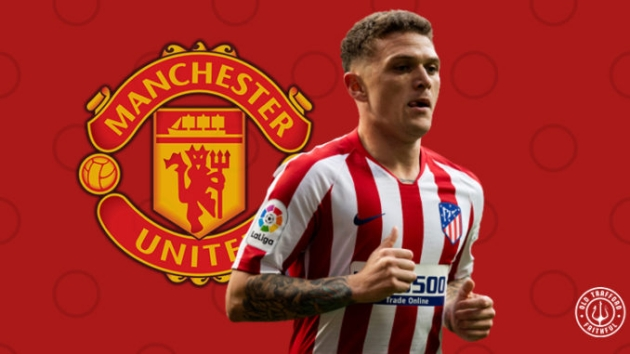 Trippier keen to join Man United, Reds being priced out of move: report - Bóng Đá