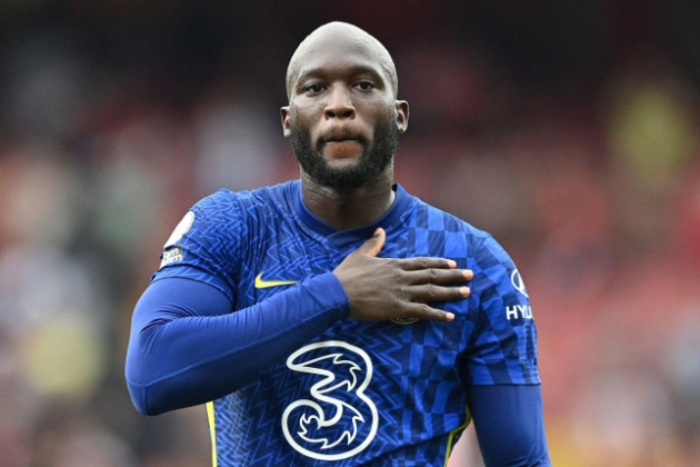 Rio Ferdinand not convinced by Romelu Lukaku's hold-up play after Chelsea beat Arsenal - Bóng Đá