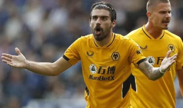 Manchester United have swap deal Wolves may consider for Ruben Neves transfer - Bóng Đá