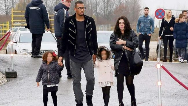 Jerome Boateng faces up to five years in prison for domestic violence - Bóng Đá