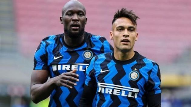 "Ex-Inter & AC Milan Striker Giampaolo Pazzini: ""Lautaro Martinez Plays Better Without Romelu Lukaku"" - Bóng Đá"