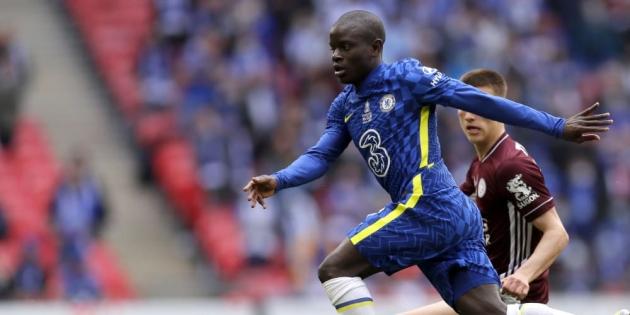 Kante to miss Zenit game but could return against Tottenham - Bóng Đá