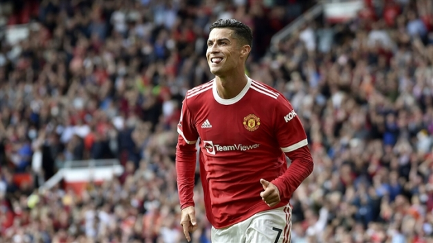 David De Gea says it is massive for United to have Cristiano Ronaldo back 'home' - Bóng Đá