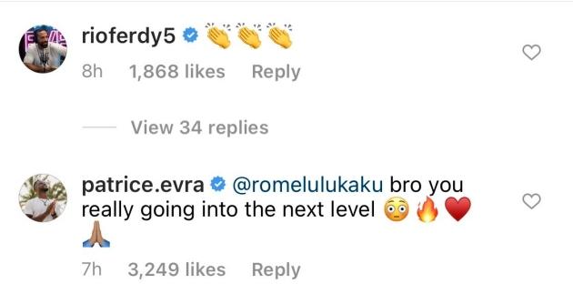 'Next level': Patrice Evra's social media response to Chelsea star's performance vs Zenit - Bóng Đá