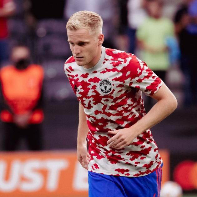 Thật may cho Man Utd và Ole Gunnar Solskjaer - Bóng Đá