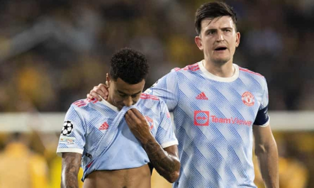 OUR MESSAGE TO LINGARD: WE WIN AND LOSE TOGETHER - Bóng Đá