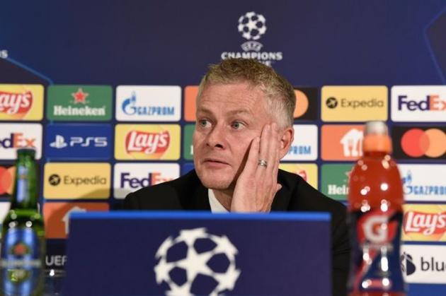 Sa thải Solskjaer là quyết định khiến Man Utd tổn thương nghiêm trọng - Bóng Đá