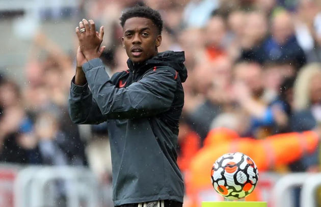 Arsenal latest news: Arteta and Edu told Joe Willock completely different things before Newcastle transfer - Bóng Đá