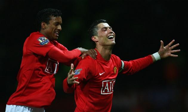 Nani: Ronaldo needs energy from Pogba and Fernandes behind him - Bóng Đá