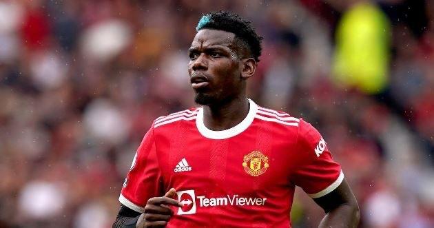 Câu chuyện tương lai Pogba sẽ chấm dứt bởi 1 sao Man Utd - Bóng Đá